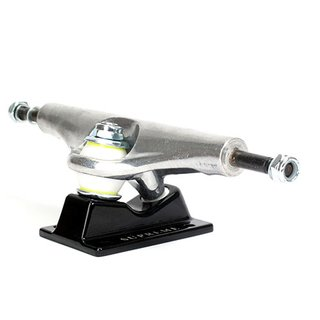 SUPREME TRUCKS CO. Truck 149MM Silver/Black