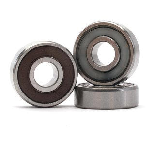 ROCKERS Bearings Horrwarth