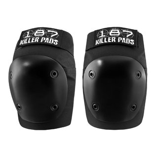 187 KILLER PADS Kneepads Fly Knee Black