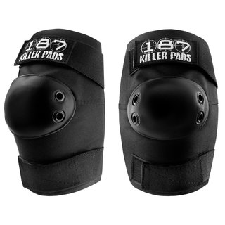 187 KILLER PADS Elbowpads Black