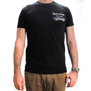 AWESOME T-Shirt Black