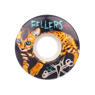 BONES Wheels STF Fellers Momo V3 52MM