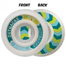 Flip Wheels Cutback 99A 54mm