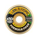 SPITFIRE Wheels F4 Classic 58mm 99A