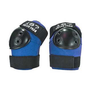 187 KILLER PADS Protection Combo Pack blue
