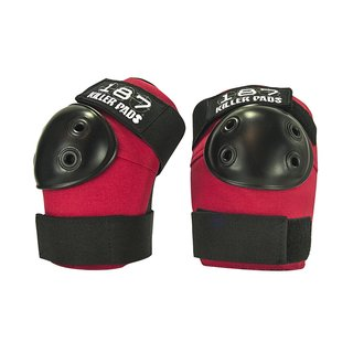 187 KILLER PADS Protection Combo Pack Red L/XL