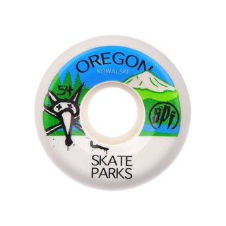 BONES Wheels SPF Kowalski Parks 84B P5 54mm
